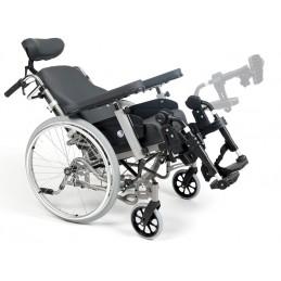 Wózek specjalny multipozycyjny INOVYS 2