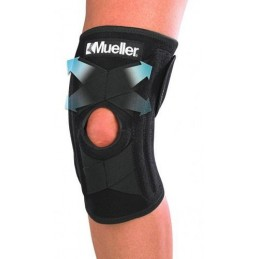 Samoregulujący stabilizator kolana MUELLER