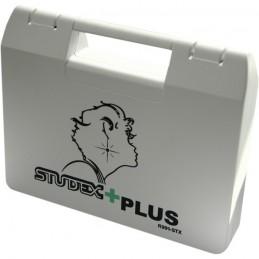 Aparat do przekłuwania uszu Studex Plus Walizka