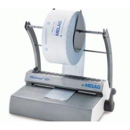 Zgrzewarka do pakietów foliowo papierowych MELAG MELASEAL 100+ medyczna