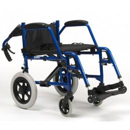 Kompaktowy wózek transportowy BOBBY