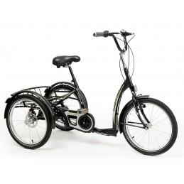 Rower rehabilitacyjny trójkołowy dla młodzieży w wieku powyżej 14 lat FREEDOM