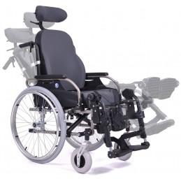 Wózek specjalny o podwyższonym komforcie V300 30° Komfort