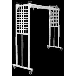 PUR- Przyłóżkowe urządzenie rehabilitacyjne