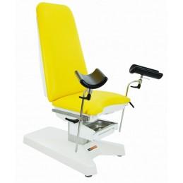 Fotel ginekologiczny zabiegowy
