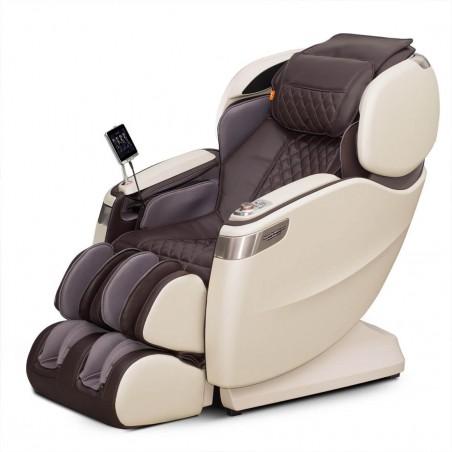Najnowszy na rynku fotel masujący, fotel do masażu 14 technik masażu pleców, 4D
