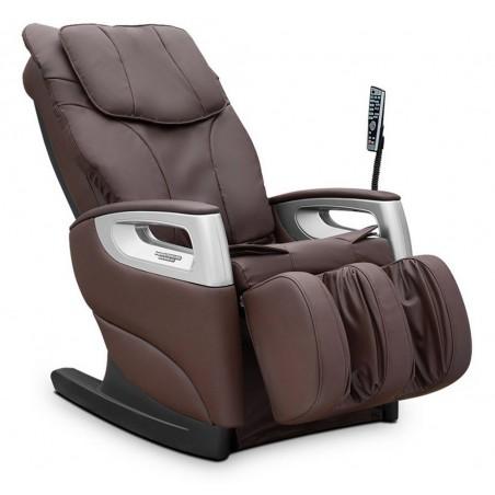 Fotel masujący, fotel do masażu, stymuluje różne punkty akupresurowe