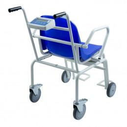Waga krzesełkowa wyposażona...
