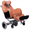 Wózek specjalny pielęgnacyjny, geriatryczny do DPS, domu seniora