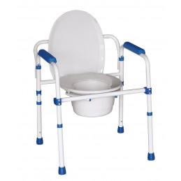 Fotel sanitarny 3 w 1...