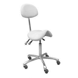 Krzesło kosmetyczne Taboret...