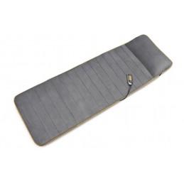 Wibracyjna mata masująca do leżenia na kanapie, 4 strefy masażu