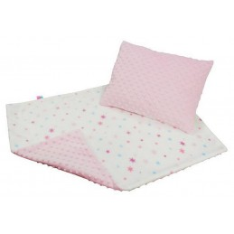 Komplet dziecięcy poduszka...