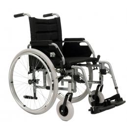 Wózek aluminiowy, duże...