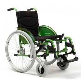 Nowoczesny wózek ze stopów...