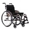 Wózek ze stopów lekkich aktywny, bogata gama opcji dodatkowych
