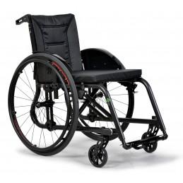 Wózek ze stopów lekkich,...