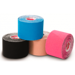 5 rolek tape w różnych...