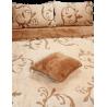 Zestaw SOLO camel kołdra + podkład + poduszka