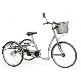 Rower rehabilitacyjny trójkołowy dla dorosłych LAGOON