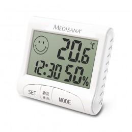 Termohigrometr, temperatura...