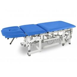 Stół rehabilitacyjny z...