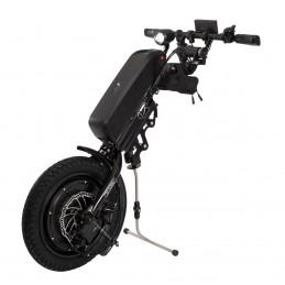Napęd elektryczny do wózka...
