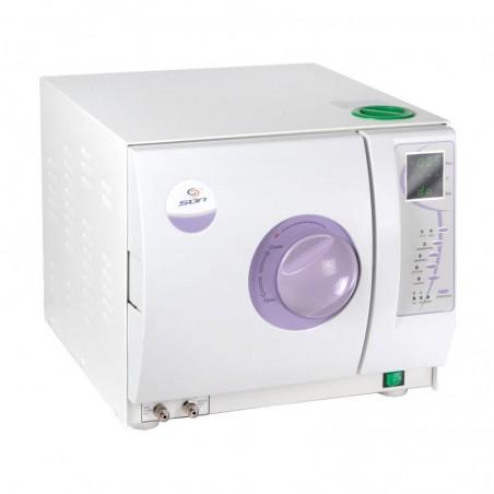 Autoklaw medyczny kl.B 8L SUN8-II + drukarka