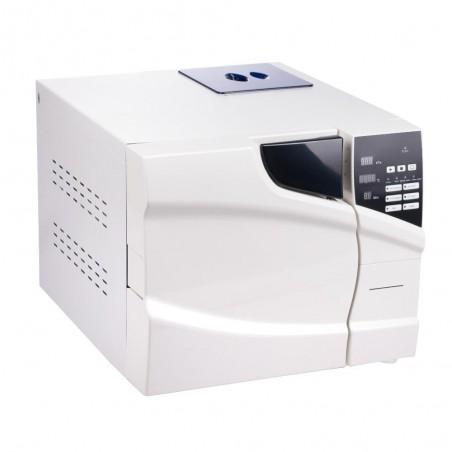 Autoklaw medyczny SteamIT LCD 12L, kl.B + drukarka, polskie menu