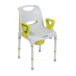Fotel sanitarno-prysznicowy