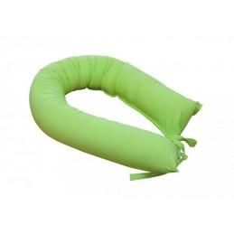 Poduszka dla kobiet w ciąży  + piesek imię Twojego dziecka