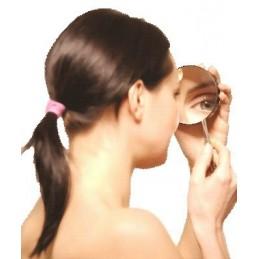 RIO BEAUTY Kosmetyczne lusterko powiększające x 10