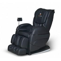 EKSKLUZYWNY Fotel Masujący Europa 4 3D Plus Glow Edition ZERO GRAVITY