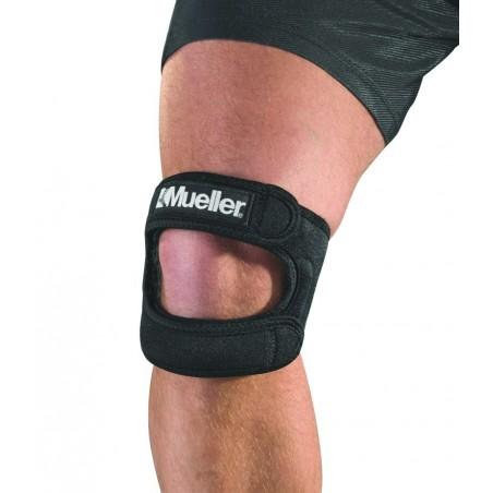 Bardzo lekki stabilizator kolana w pełni regulowany