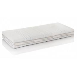 Materac lateksowy Hevea Body Comfort rehabilitacyjny