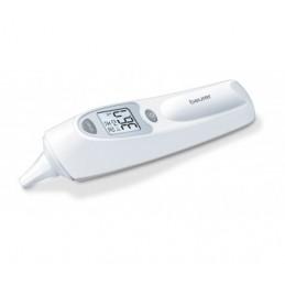Termometr do ucha na podczerwień, pomiar otoczenia, powierzchni, wodoszczelny, alarm gorączki