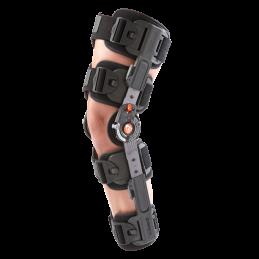 Zegarowy stabilizator kolana T-Scope BREG