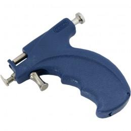 Aparat do przekłuwania uszu Caflon System BLUE Walizka