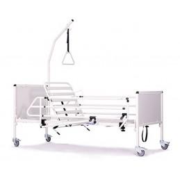 Łóżko rehabilitacyjne manualne