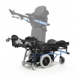 Wózek z napędem elektrycznym z funkcją pionizacji NAVIX SU