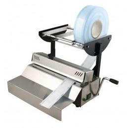 Zgrzewarka do pakietów foliowo papierowych MET medyczna kosmetyczna