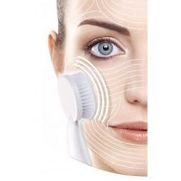 4-in-1 Soniczne urządzenie do pielęgnacji twarzy, oczyszczanie i masaż