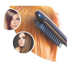 Elektryczna szczotka do prostowania włosów