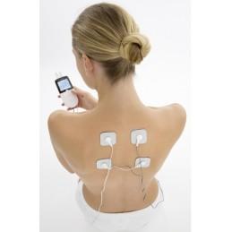 Elektrostymulator nerwów i mięśni z funkcją masażu, funkcja Doktor,TENS/EMS
