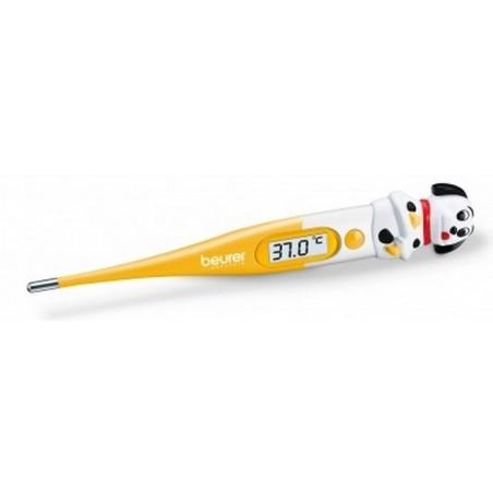Termometr elektroniczny dla dzieci PIESEK, miękka końcówka