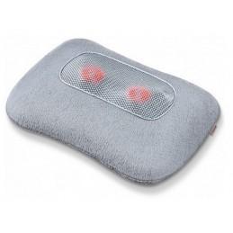 BEURER Poduszka do masażu shiatsu, 4 głowice masujące, Funkcja nagrzewania