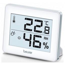 BEURER Termohigrometr, temperatura i wolgotność powietrza