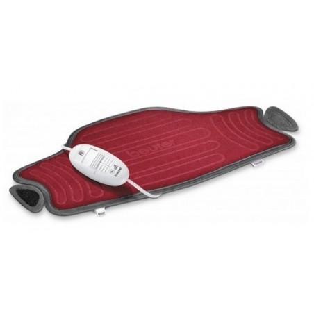 BEURER Pas/Poduszka rozgrzewająca dopasowująca się do każdego kształtu ciała, system BSS