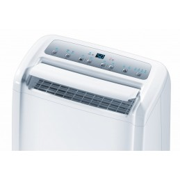 BEURER Osuszacz powietrza, przeznaczony do osuszania powietrza w pomieszczeniach.