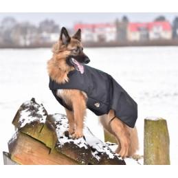 Derka przeciwdeszczowa dla psa, doskonała na spacery